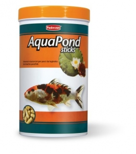 AquaPond sticks