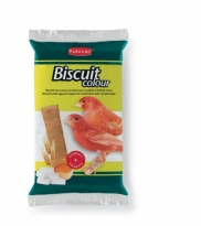 Biscuit colour