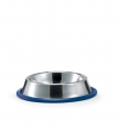 Anti-skid steel bowls