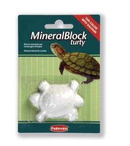 MineralBlock turty
