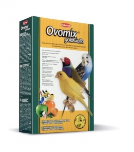 Ovomix gold Giallo