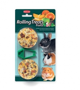 Rolling Treats Fruits