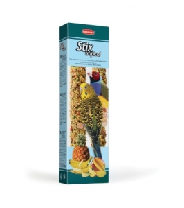 Stix tropical cocorite ed esotici