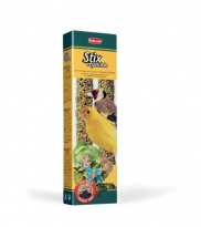 Stix vegetable canarini e cardellini