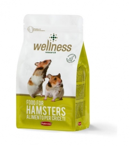 Wellness hamsters