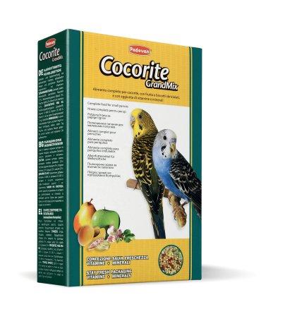 Grandmix cocorite padovan - Vitamine per cocorite ...