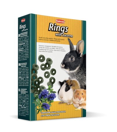 Rings with Lucerne